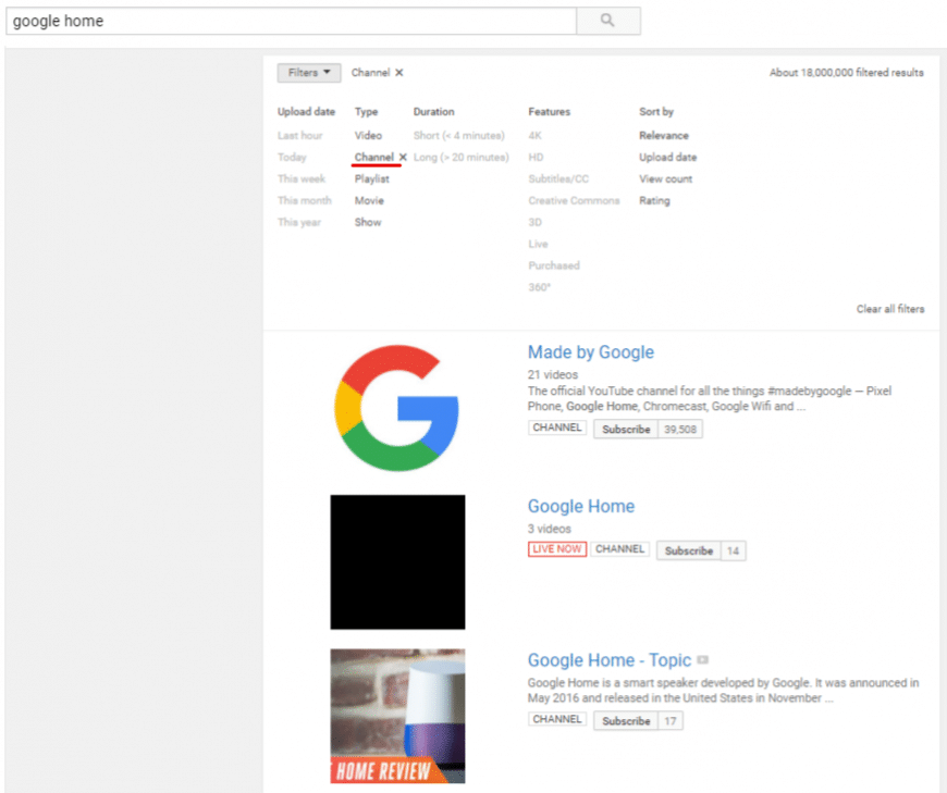 YouTube Channel Keywords: Get Best List of Channel Tags & Keywords